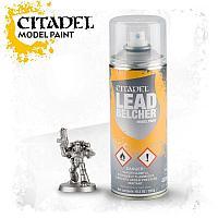 Spray: Leadbelcher (Спрей-грунтовка: Свинцеплюй). 400 мл.
