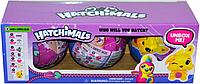 28366 Немного ПОМЯТАЯ!!! Hatchimals 3 яйца     8*22, фото 1