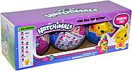 28366 Немного ПОМЯТАЯ!!! Hatchimals 3 яйца     8*22, фото 2