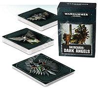 Dark Angels: Datacards v.8 (Тёмные Ангелы: Датакарты, ред. 8) (Eng.)