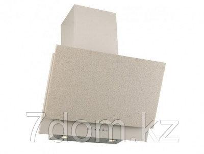 Вытяжка ELIKOR экранная Рубин Stone S4 60П-700 топ.молоко/sanded sahara
