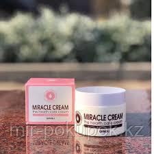 Отбеливающий крем для лица  Miracle Cream Whitening (осветляющий корейский крем)