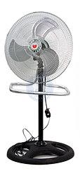 Вентилятор комбинированный 2 в 1 Changli Crown