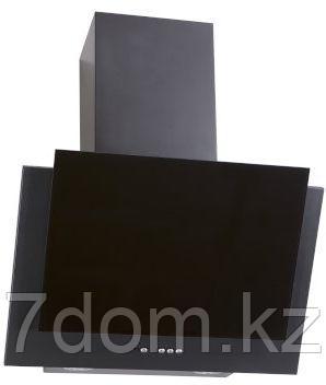 Вытяжка ELIKOR экранная Рубин Базис S4 60П-700 антрацит, фото 2