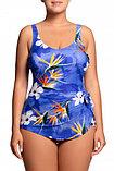 Купальник для плавания с юбкой, фото 2
