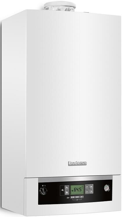 Котел настенный газовый Buderus Logamax U072-35K  35kW