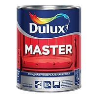 Краска алкидная универсальная Dulux MASTER