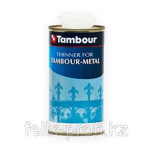Растворитель Tambour Metal Thiner 1 л,