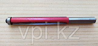 Фреза  для ручного фрезера с подшипником, по дереву, 8мм. 04004