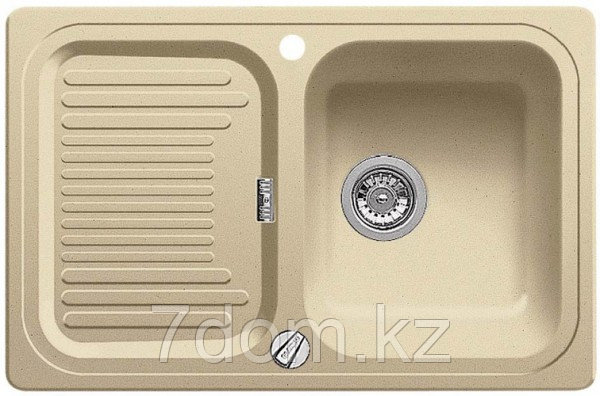 Кухонная мойка Blanco Classic 45S шампань (521312)