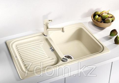 Кухонная мойка Blanco Classic 45S шампань (521312), фото 2