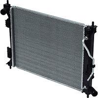 Радиатор охлаждения Hyundai Accent. RB