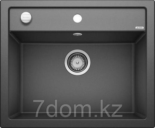 Кухонная мойка Blanco Dalago 6 - антрацит (514197), фото 2