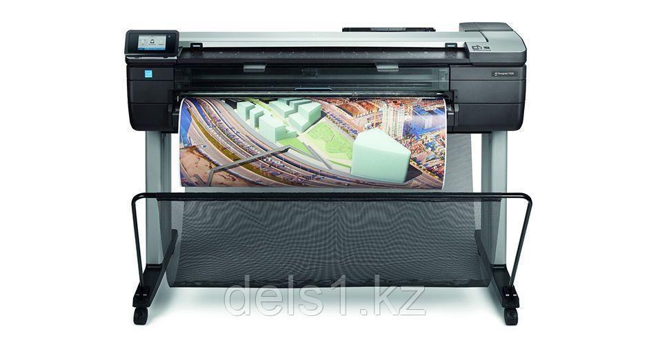 Плоттер HP DesignJet T830 36in
