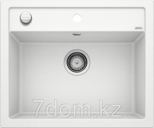 Кухонная мойка Blanco Dalago 6 - белый (514199), фото 2