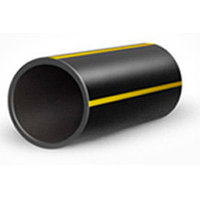 Труба полиэтиленовая для газопровода SDR 11 наружным диаметром от 20 мм