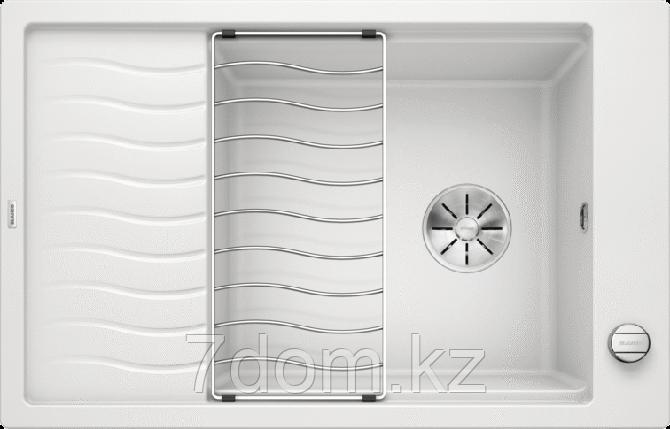 Кухонная мойка Blanco Elon XL 6S белый (524838), фото 2