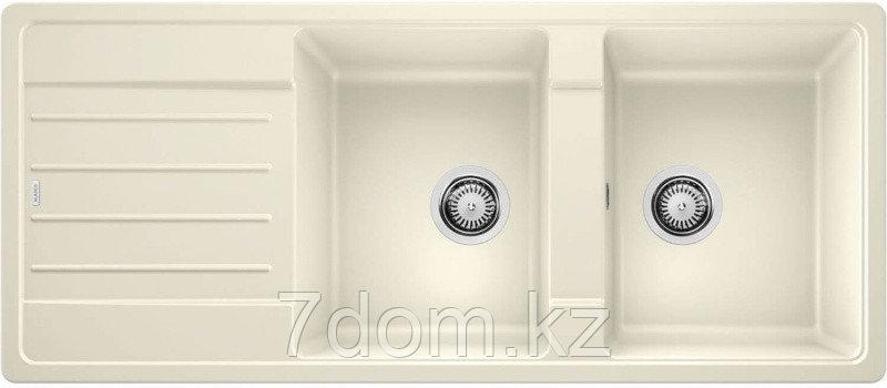 Кухонная мойка Blanco Legra 8S жасмин (523166), фото 2