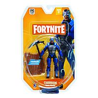 Fortnite - фигурка Carbide с аксессуарами