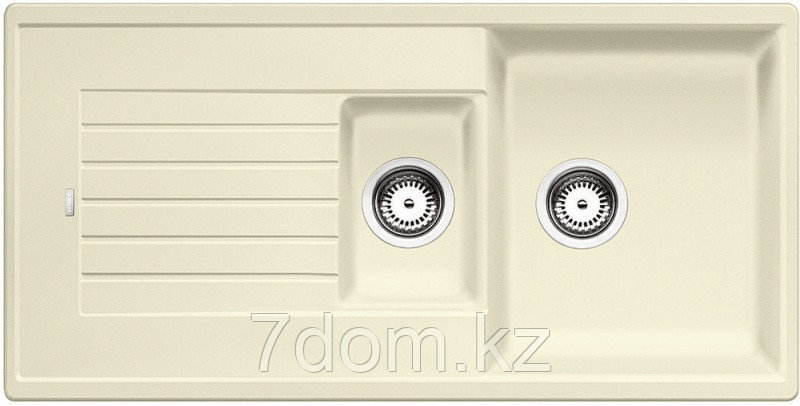 Кухонная мойка Blanco Zia 6 S - жасмин (514743)
