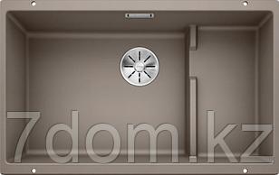 Кухонная мойка Blanco Subline 700-U Level серый беж (523545)