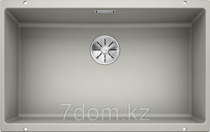 Кухонная мойка Blanco Subline 700-U жемчужный (523445)