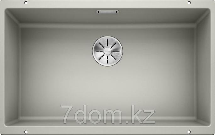 Кухонная мойка Blanco Subline 700-U жемчужный (523445), фото 2