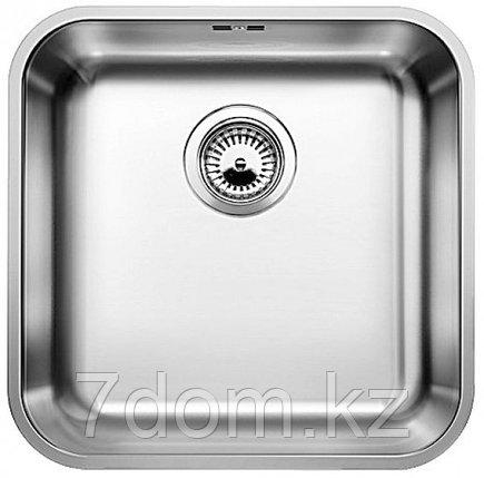 Кухонная мойка Blanco Supra 400-U (518201) под столешницу, фото 2