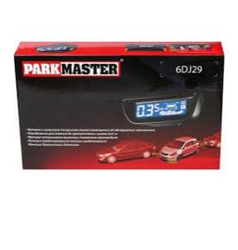 ParkMaster 6 DJ 29