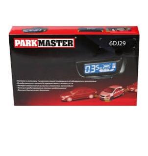ParkMaster 6 DJ 29, фото 2