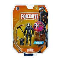 Fortnite - фигурка Omega с аксессуарами