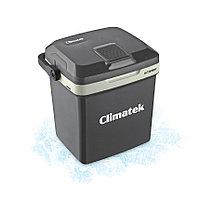 Холодильник термоэлектрический Climatek 24 л. (охлаждение, нагрев) CB-24L AC/DC
