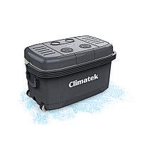 Холодильник термоэлектрический Climatek 45 л. (охлаждение, нагрев) CB-45L AC/DC