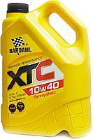 Моторное масло Bardahl 10w40 XTC 5L