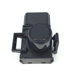 Комплект парковочных датчиков (парктроники) для автомобиля TOYOTA - PILOT-2423 BLACK/SILVER из 6 датчиков
