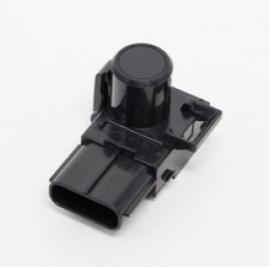 Комплект парковочных датчиков (парктроники) для автомобиля TOYOTA - PILOT-A4SZ2 BLACK/SILVER из 4 датчиков