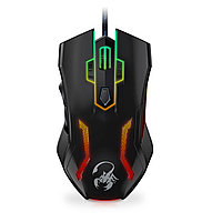 Компьютерная мышь Genius Scorpion Spear Pro RGB (Black), фото 1