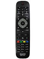 Универсальный пульт ДУ телевизоров Philips HUAYU RM-L1125+ (черный)