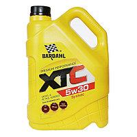 Моторное масло Bardahl XTS 5W30 5 л.