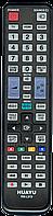 Универсальный пульт ДУ для телевизоров Samsung HUAYU RM-L919 (черный)