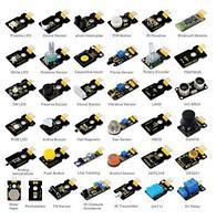 Набор сенсоров 37 в 1 для Arduino, фото 1