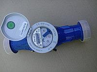 Счетчик воды Д-50 ZENNER тип MNK-RP, метрологический класс С