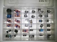 Набор датчиков для Ардуино Arduino 37 в 1, фото 1
