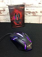 Мышь X-Game XM-770OUB