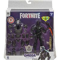 Fortnite - фигурка героя Omega - Purple с аксессуарами