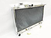 Радиатор охлаждения Subaru Forester. SH