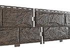 Фасадные панели Ю-Пласт Stone House Камень (изумрудный), фото 3