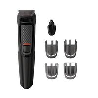 Philips 3000 MG3710/15 (Триммер для бороды с насадкой для удаления волос в носу и ушах)