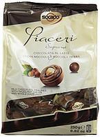 Шоколадные конфеты Socado Piaceri  250 гр.