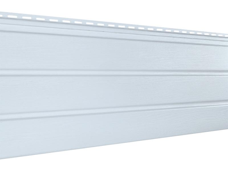 Софит классический Ю-Пласт (белый)